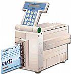 Impressora de cheques pertochek